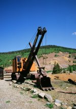 Underground mining equipment – a solution that might support us considerably improve the value of our estate