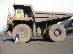 Enterprise supplying mining equipment